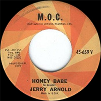 jerry arnold rockabilly