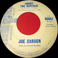 Joe Carson I Gotta Get Drunk