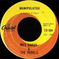 Wes Dakus - Come On Down