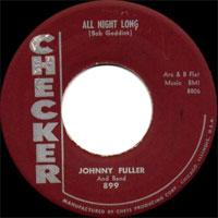 Johnny Fuller - Fool's Paradise