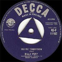 Billy Fury