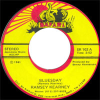Ramsey Kearney - Your World