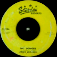 Jimmy Logsdon I Know You're Married But I Love You Still / Mother's Flower Garden