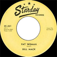Bill Mack The End Of The Road