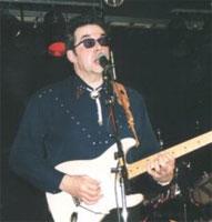 Steve Bloomfield - Rockabilly Originals