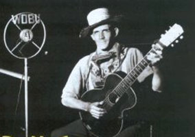 Charley Blake Hungry Hash House Blues - California Blues