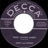 Jimmy & Johnny