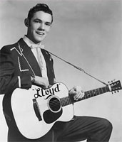 Image result for lloyd mccollough rockabilly