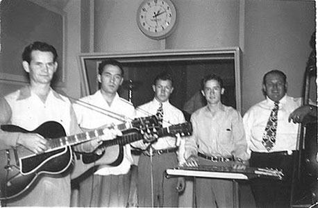 Image result for hank locklin and his rocky mountain playboys
